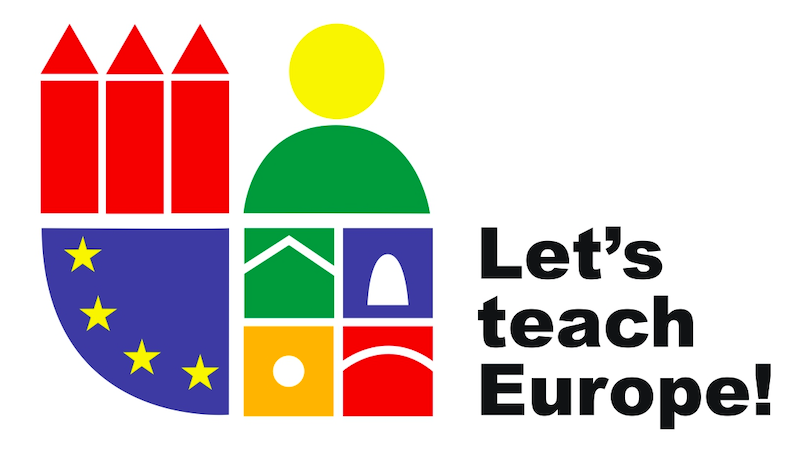 Let's Teach Europe